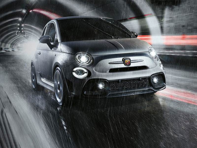 Abarth New Car Offers